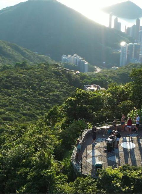 The Remove Sessions, Kowloon Peak